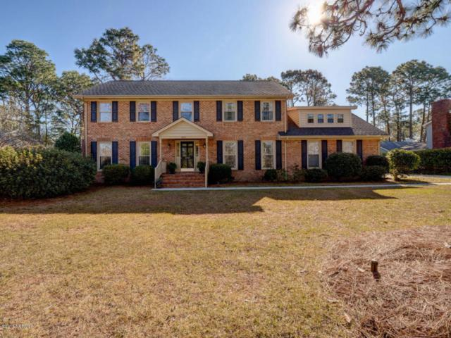 2223 Waverly Drive, Wilmington, NC 28403 (MLS #100105923) :: RE/MAX Essential