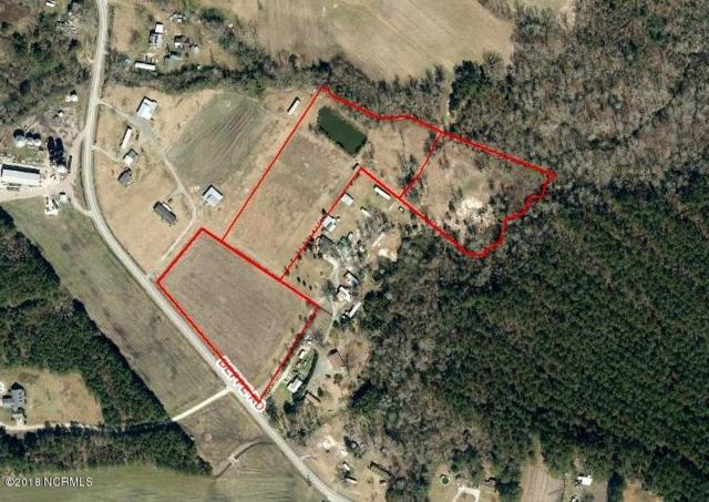 Tbd Deppe Road, Maysville, NC 28555 (MLS #100105932) :: Courtney Carter Homes