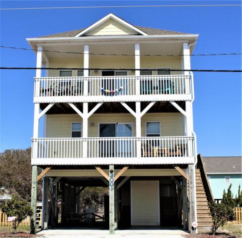 2001 N New River Drive, Surf City, NC 28445 (MLS #100105934) :: The Oceanaire Realty