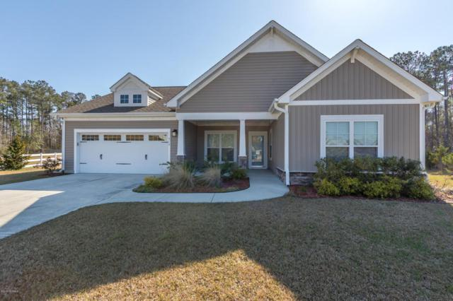 310 Merrick Way, Hubert, NC 28539 (MLS #100105948) :: Courtney Carter Homes