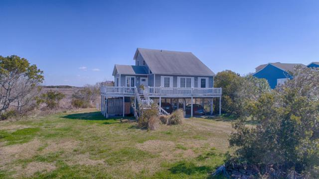 234 Port Drive, North Topsail Beach, NC 28460 (MLS #100105949) :: The Oceanaire Realty