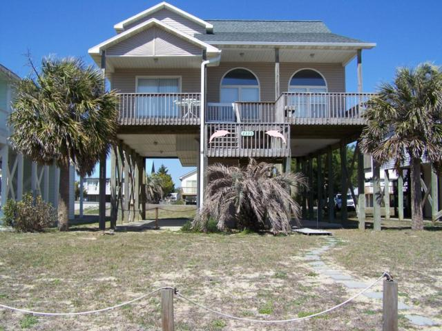 2330 W Beach Drive, Oak Island, NC 28465 (MLS #100105957) :: Courtney Carter Homes