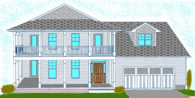 284 Pearson Circle, Newport, NC 28570 (MLS #100105958) :: Century 21 Sweyer & Associates