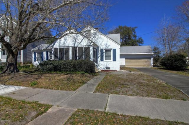 3004 Evans Street, Morehead City, NC 28557 (MLS #100105974) :: David Cummings Real Estate Team