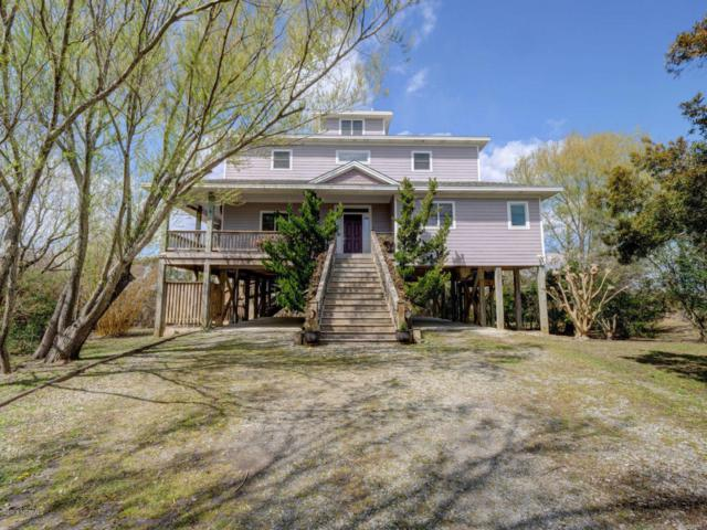 205 Tamarix Court, North Topsail Beach, NC 28460 (MLS #100106015) :: The Oceanaire Realty