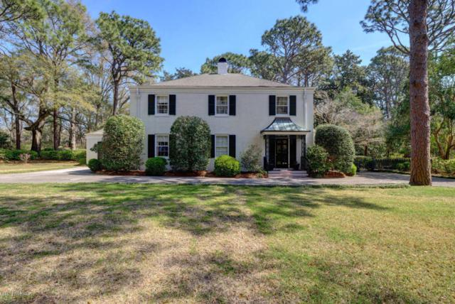 1623 S Live Oak Parkway, Wilmington, NC 28403 (MLS #100106027) :: David Cummings Real Estate Team