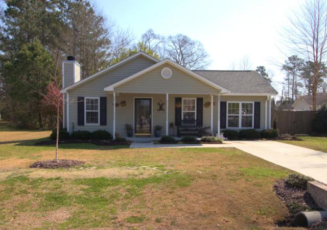 350 Lands End Lane, Jacksonville, NC 28540 (MLS #100106030) :: Century 21 Sweyer & Associates