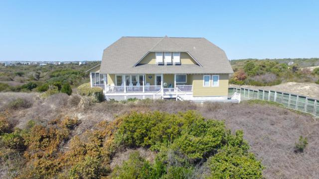 107 Dunescape Drive, Holden Beach, NC 28462 (MLS #100106032) :: Century 21 Sweyer & Associates