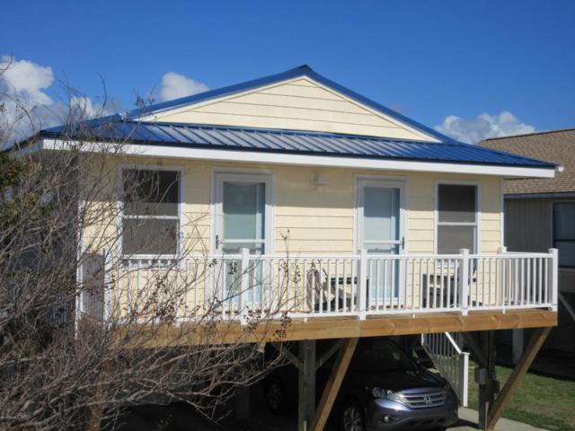 2322 W Dolphin Drive, Oak Island, NC 28465 (MLS #100106033) :: Courtney Carter Homes