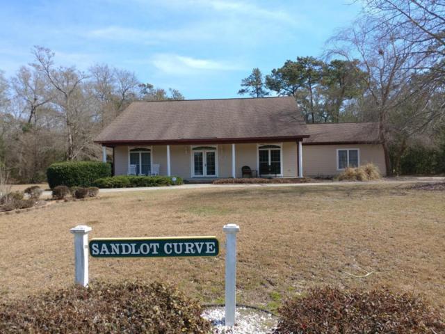 102 Sandylot Crv, Cedar Point, NC 28584 (MLS #100106041) :: Courtney Carter Homes