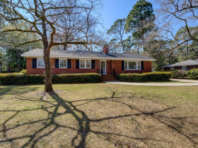 110 Ridgeway Drive, Wilmington, NC 28409 (MLS #100106043) :: Harrison Dorn Realty