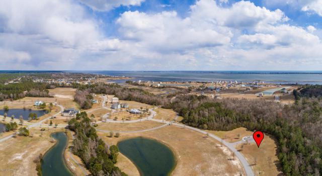100 Emery Circle, Newport, NC 28570 (MLS #100106044) :: David Cummings Real Estate Team