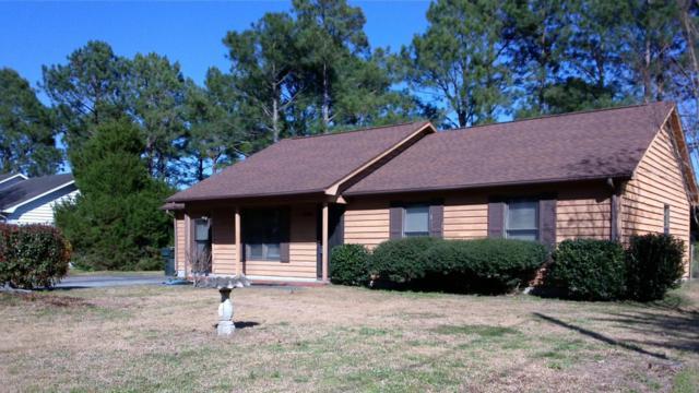 1524 Pointer Lane, Wilmington, NC 28411 (MLS #100106053) :: David Cummings Real Estate Team