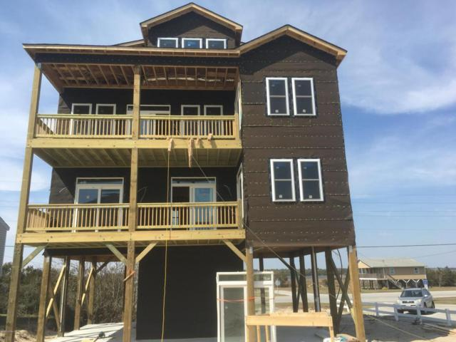121 Topsail Road, North Topsail Beach, NC 28460 (MLS #100106068) :: The Oceanaire Realty