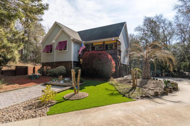 400 Tern Terrace, Emerald Isle, NC 28594 (MLS #100106070) :: Century 21 Sweyer & Associates