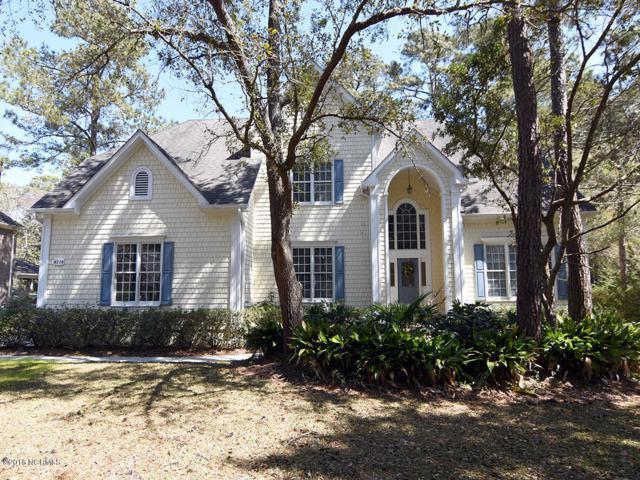 6228 Stonebridge Road, Wilmington, NC 28409 (MLS #100106076) :: David Cummings Real Estate Team