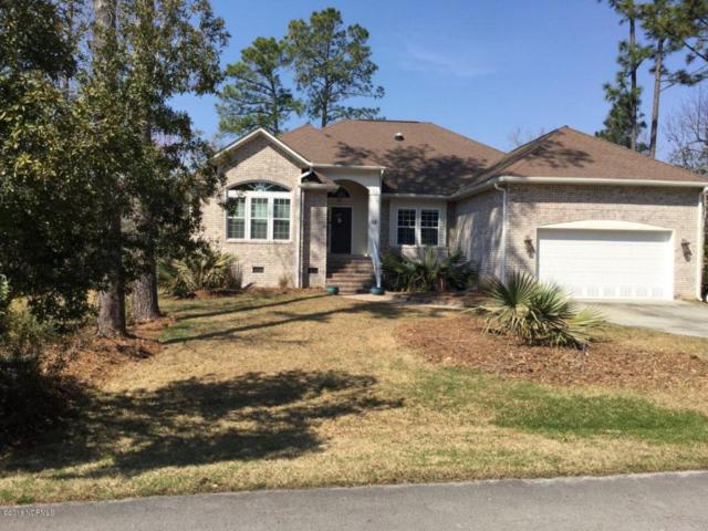1023 Bracken Fern Drive, New Bern, NC 28560 (MLS #100106095) :: Courtney Carter Homes