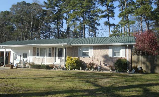 840 Gum Branch Road, Jacksonville, NC 28540 (MLS #100106096) :: Century 21 Sweyer & Associates