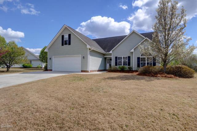 3016 Lagar Lane, Wilmington, NC 28405 (MLS #100106100) :: David Cummings Real Estate Team
