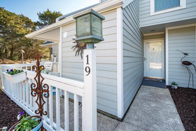 130 Salter Path Road #19, Pine Knoll Shores, NC 28512 (MLS #100106104) :: Courtney Carter Homes