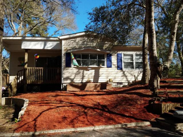 306 Miller Street, Emerald Isle, NC 28594 (MLS #100106114) :: Courtney Carter Homes