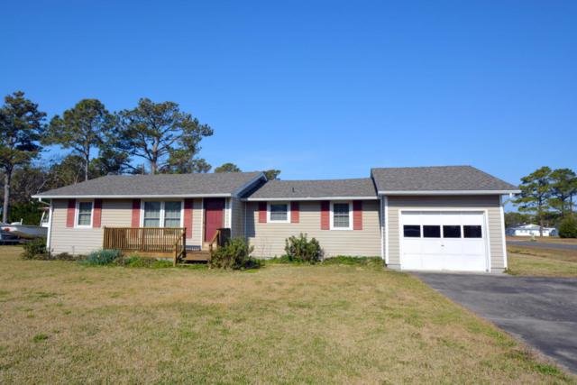 159 Johnson Road, Harkers Island, NC 28531 (MLS #100106119) :: Courtney Carter Homes