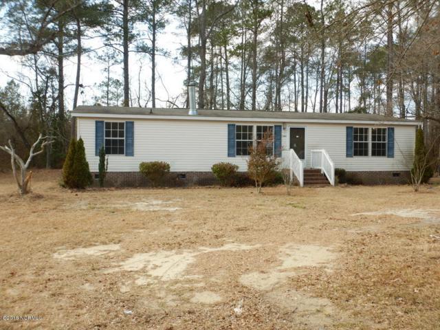 3564 Bryan Hardy Road, La Grange, NC 28551 (MLS #100106123) :: Courtney Carter Homes
