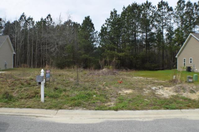 909 Edna Fields Drive, Navassa, NC 28451 (MLS #100106130) :: Century 21 Sweyer & Associates