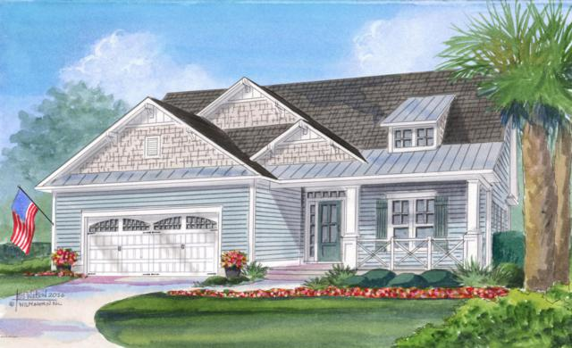 3272 Oceanic Bay Drive, Southport, NC 28461 (MLS #100106131) :: The Keith Beatty Team