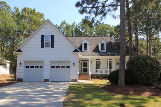 3681 Willow Lake Drive SE, Southport, NC 28461 (MLS #100106133) :: The Oceanaire Realty