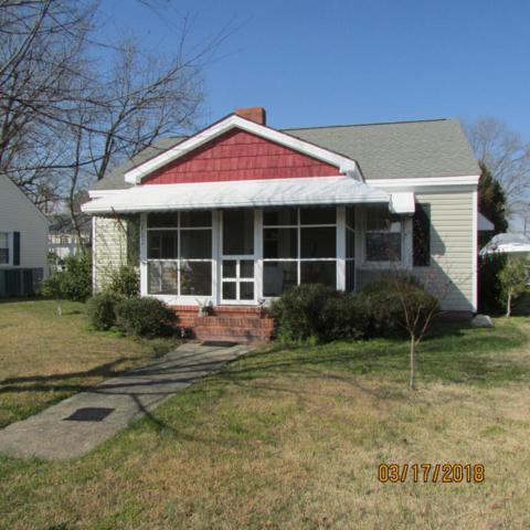 402 Craven Street, Bath, NC 27808 (MLS #100106137) :: Courtney Carter Homes