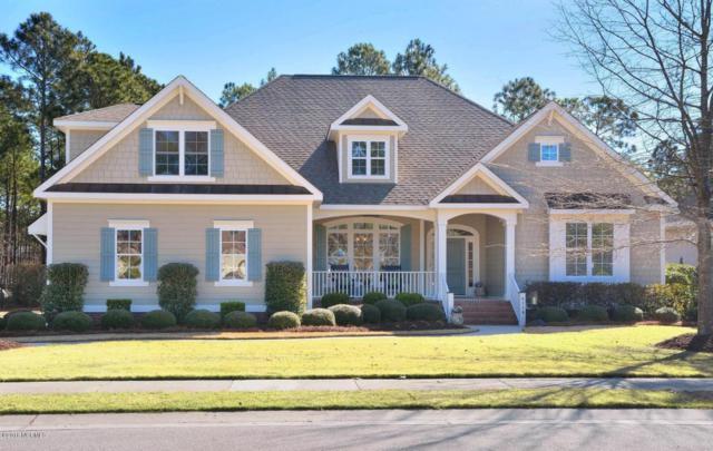 4119 Wyndmere Drive, Southport, NC 28461 (MLS #100106138) :: Coldwell Banker Sea Coast Advantage