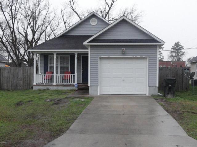 506 Mattocks Avenue, Maysville, NC 28555 (MLS #100106139) :: RE/MAX Elite Realty Group