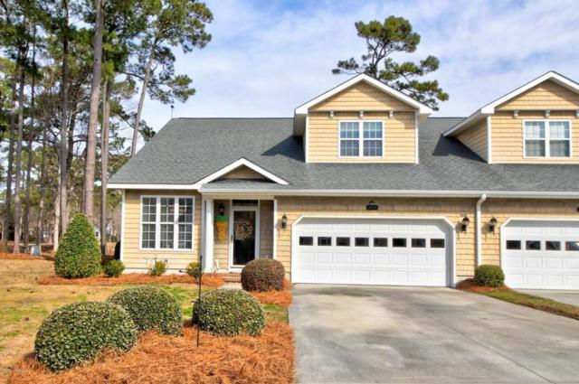 211a Reserve Green Drive, Morehead City, NC 28557 (MLS #100106152) :: David Cummings Real Estate Team