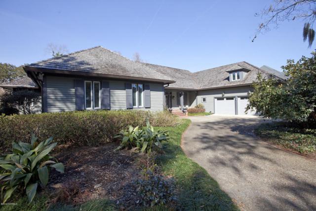 1216 Great Oaks Drive, Wilmington, NC 28405 (MLS #100106161) :: David Cummings Real Estate Team