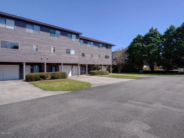 614 Linksider Drive G-6, Wilmington, NC 28412 (MLS #100106165) :: Courtney Carter Homes