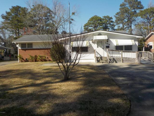 108 Bryan Boulevard, Havelock, NC 28532 (MLS #100106166) :: Courtney Carter Homes