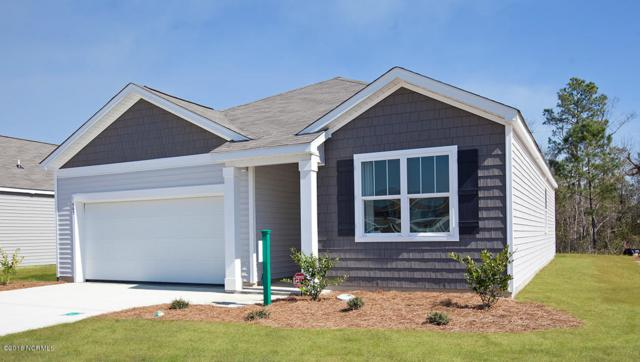 621 Granite Lane Lot 4, Castle Hayne, NC 28429 (MLS #100106169) :: Courtney Carter Homes