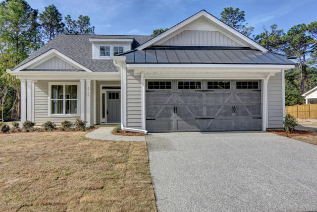 3705 Echo Farms Boulevard, Wilmington, NC 28412 (MLS #100106202) :: The Keith Beatty Team