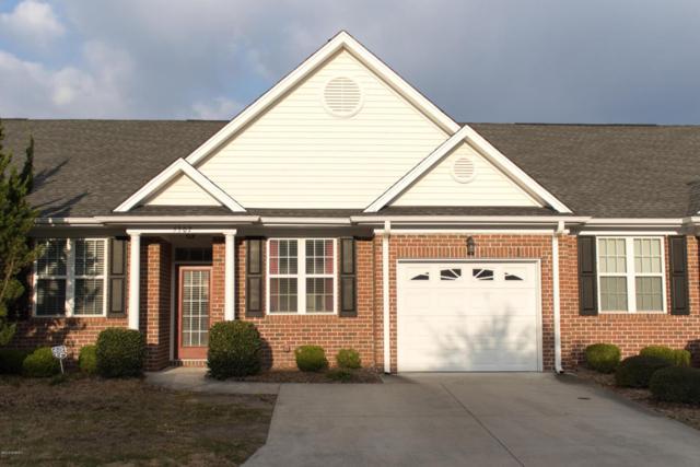 5307 Christian Drive, Wilmington, NC 28403 (MLS #100106204) :: David Cummings Real Estate Team