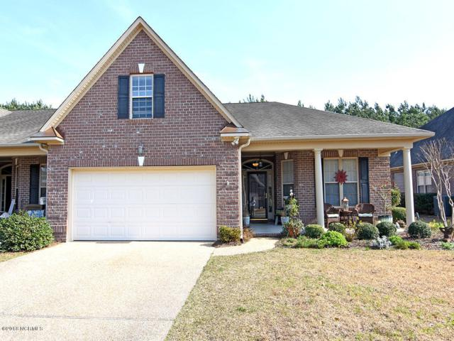 3032 Braewood Court, Leland, NC 28451 (MLS #100106210) :: The Oceanaire Realty