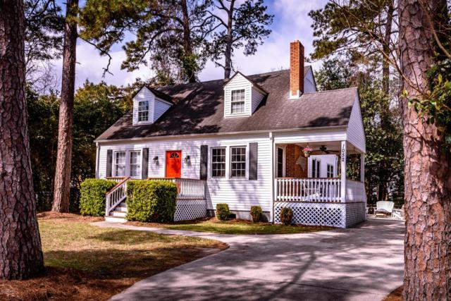 1052 Page Avenue, Wilmington, NC 28403 (MLS #100106212) :: David Cummings Real Estate Team
