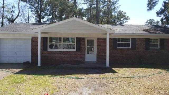104 Ivey Court, Jacksonville, NC 28540 (MLS #100106222) :: Harrison Dorn Realty