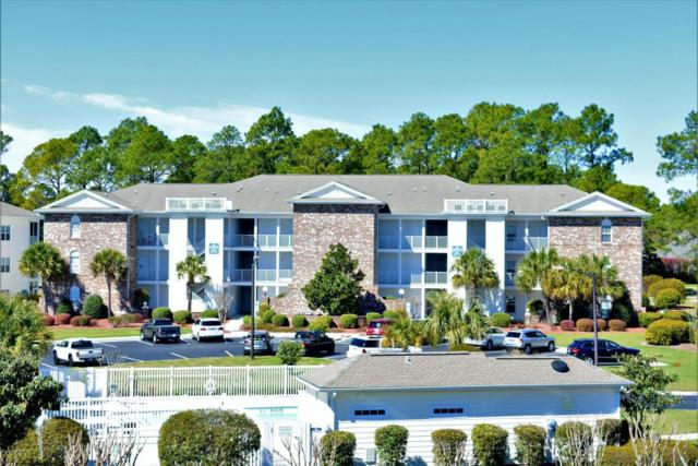 141 Avian Drive #3804, Sunset Beach, NC 28468 (MLS #100106233) :: Resort Brokerage