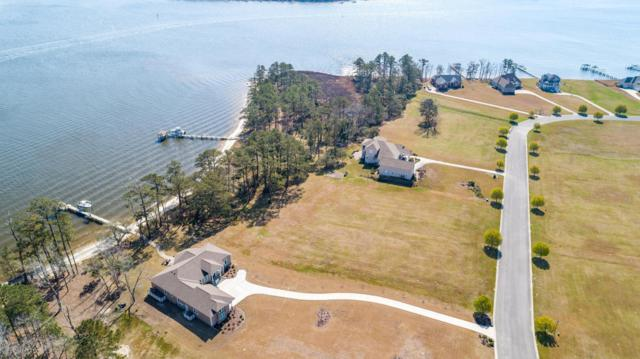 121 Waterway Drive, Havelock, NC 28532 (MLS #100106237) :: Courtney Carter Homes