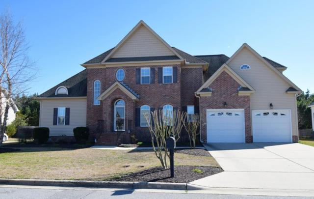 1201 Abby Drive, Greenville, NC 27834 (MLS #100106239) :: The Keith Beatty Team