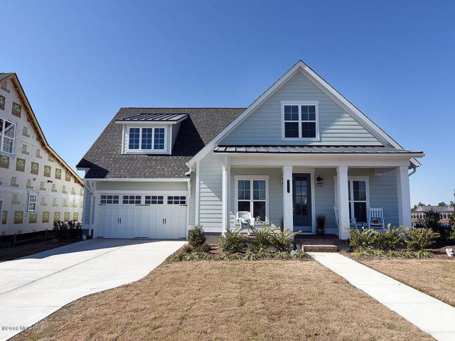 3614 Shell Quarry Drive, Wilmington, NC 28412 (MLS #100106248) :: David Cummings Real Estate Team