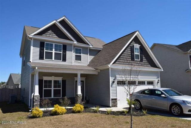 112 Lincolnton Court, Jacksonville, NC 28540 (MLS #100106263) :: The Oceanaire Realty