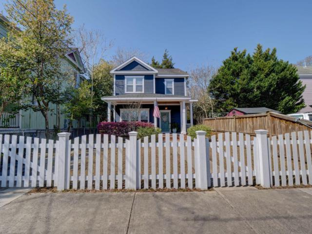 108 S 9th Street, Wilmington, NC 28401 (MLS #100106265) :: David Cummings Real Estate Team