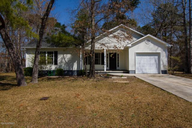 307 Foliage Court, Jacksonville, NC 28540 (MLS #100106269) :: The Oceanaire Realty